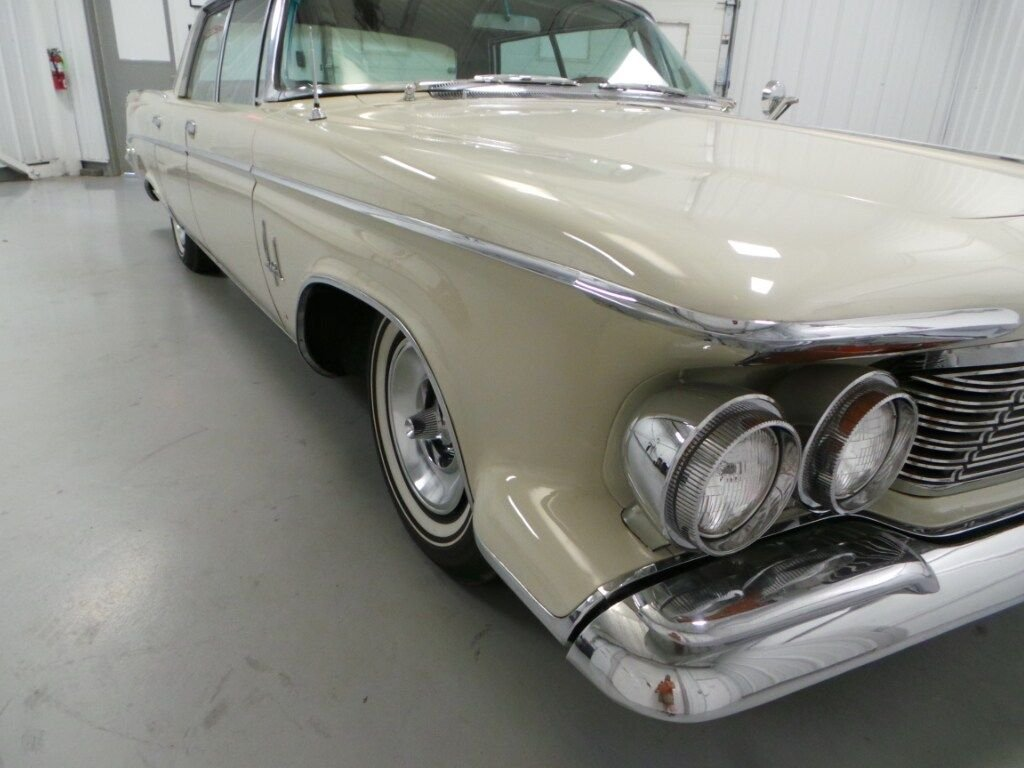 1963 Imperial Crown