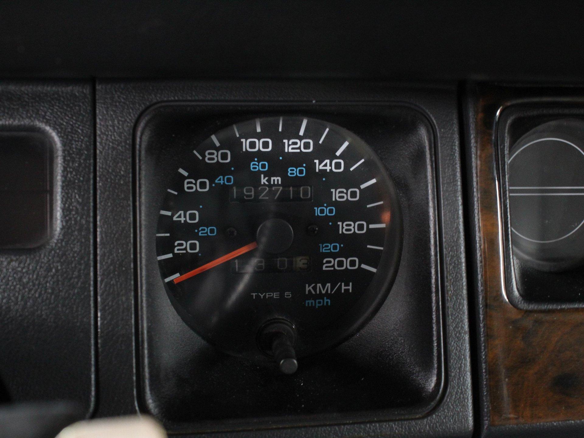 1995 Chrysler Jeep Wrangler