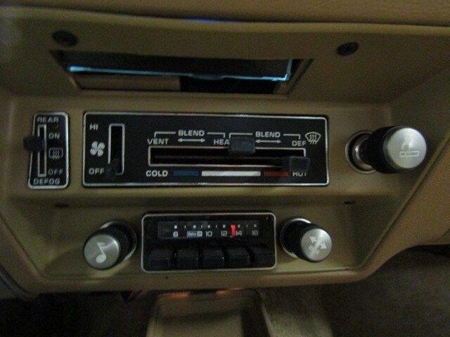 1985 Chevrolet Chevette