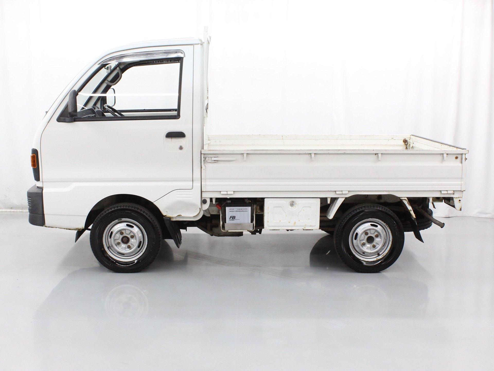 1992 Mitsubishi MiniCab