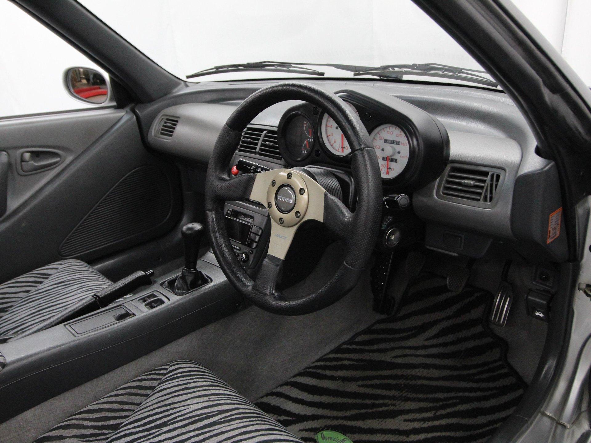 1993 Honda Beat