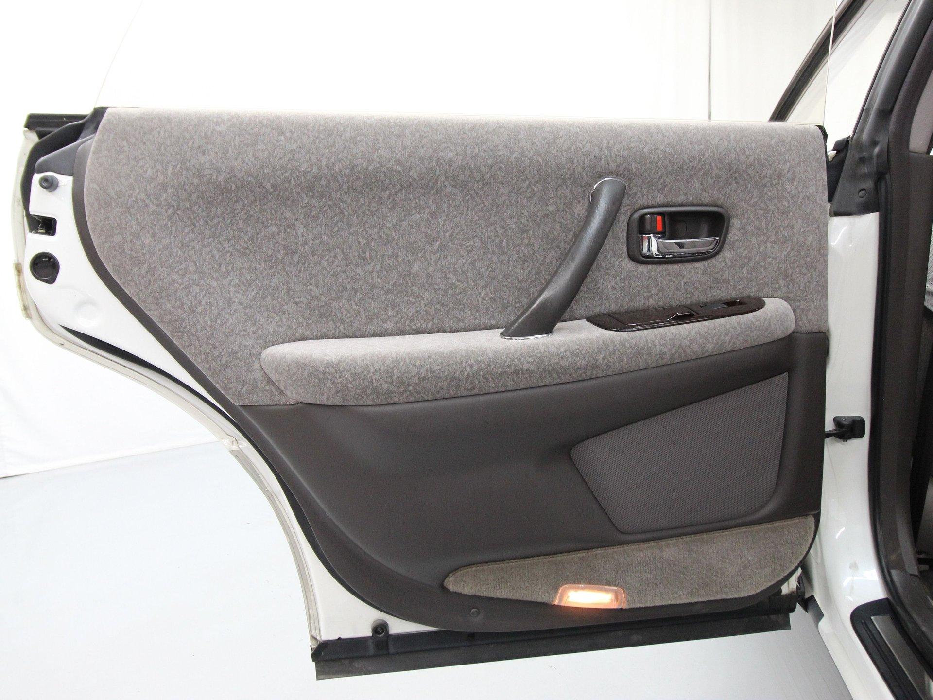 1995 Toyota Crown