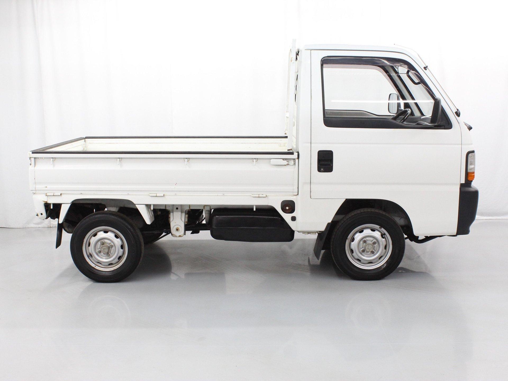 1994 Honda ACTY