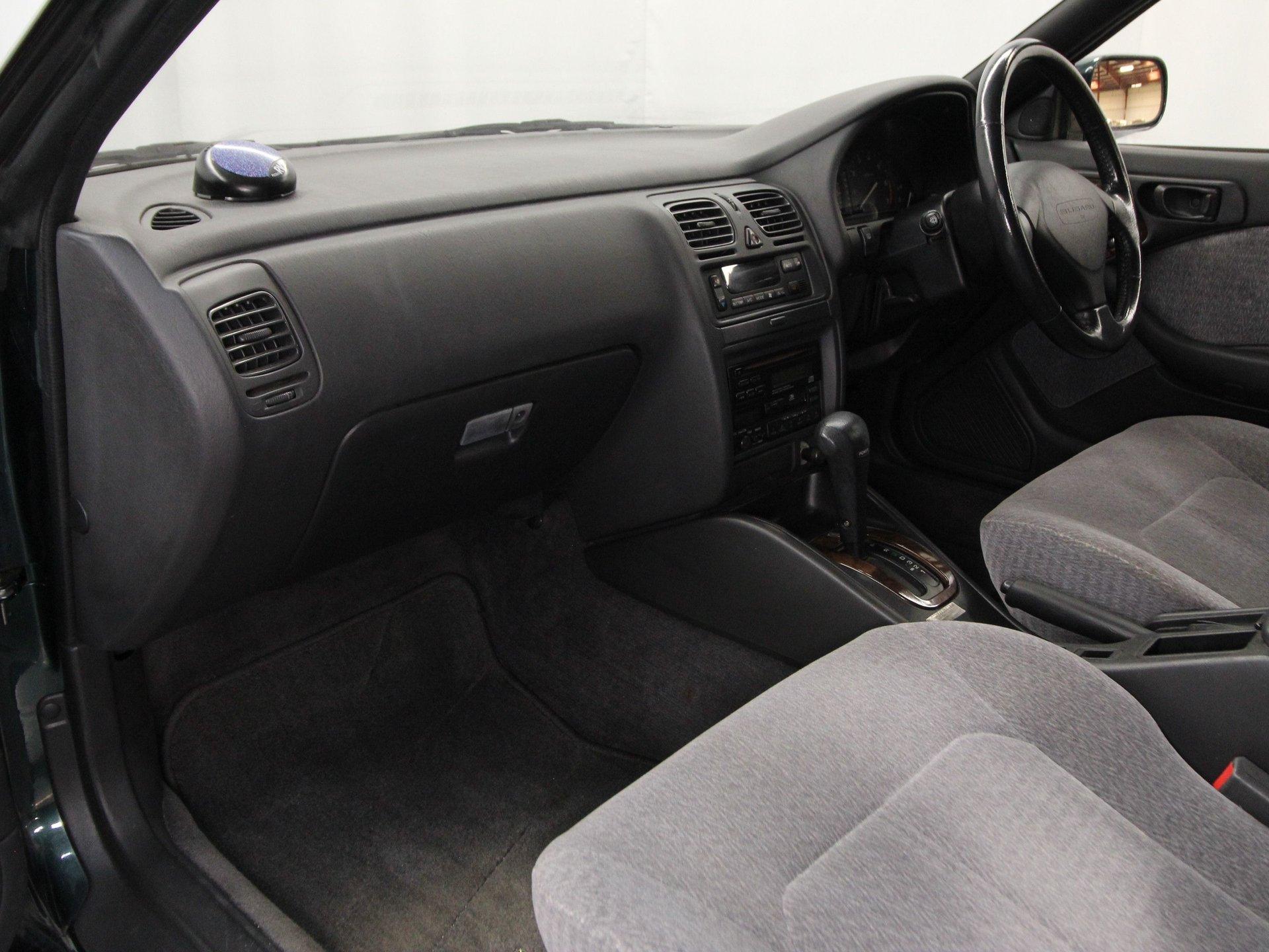 1994 Subaru Legacy