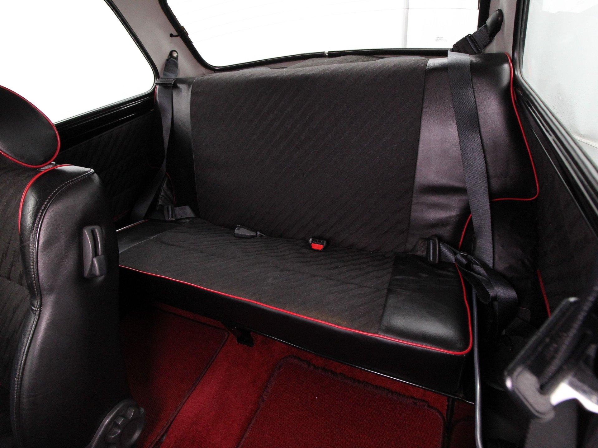 1995 Rover Mini