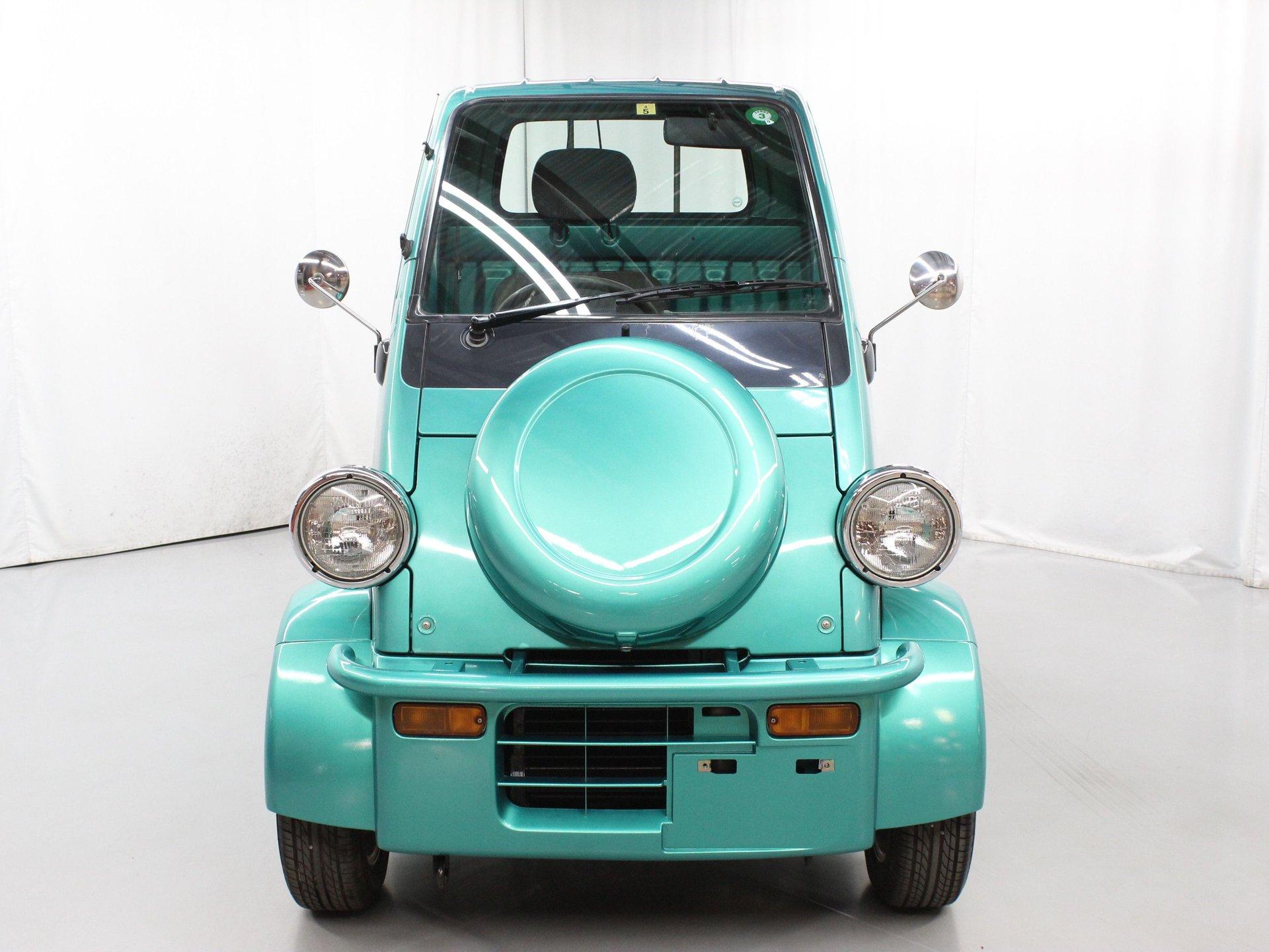 1996 Daihatsu Midget 2