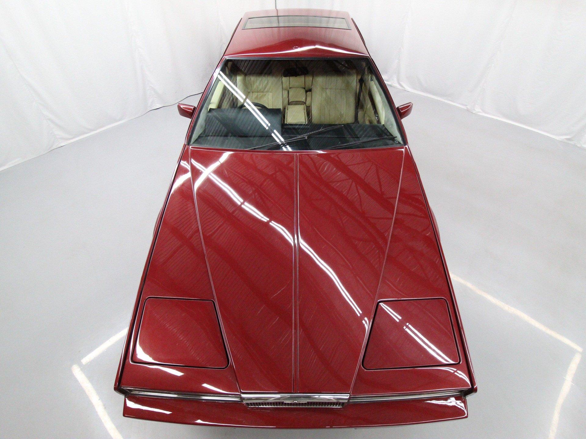 1987 Aston Martin Lagonda