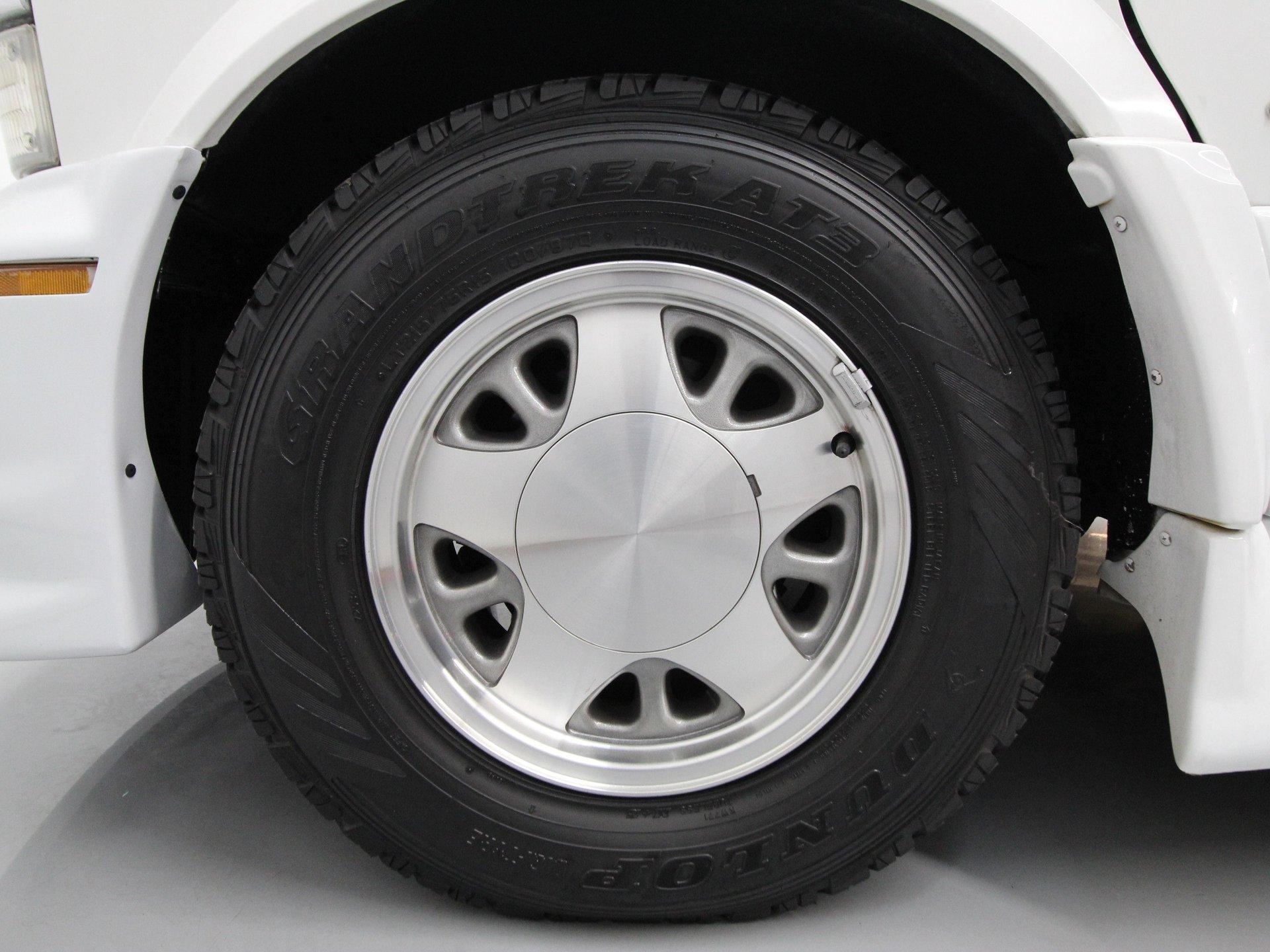 1995 GMC Astro