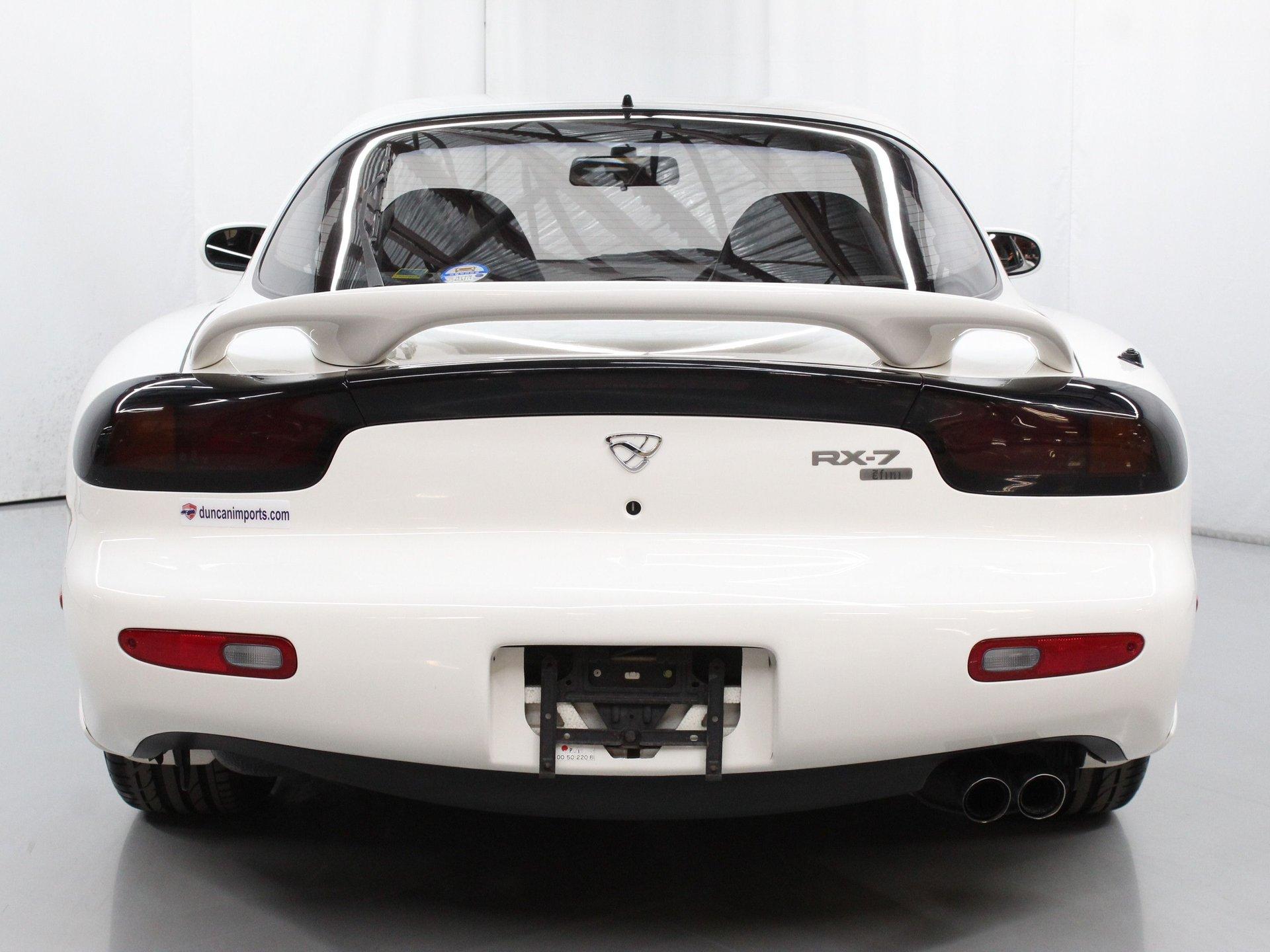 1994 Mazda RX-7