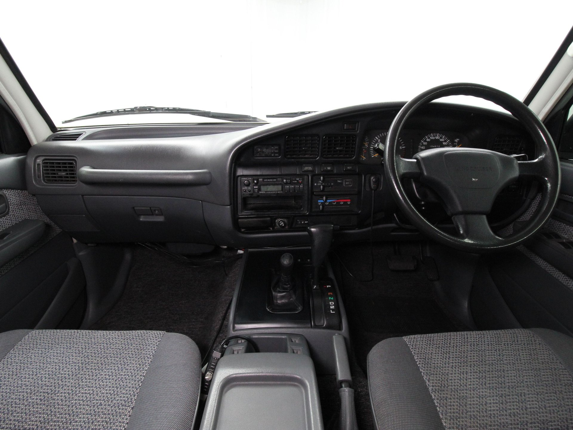 1994 Toyota Land Cruiser