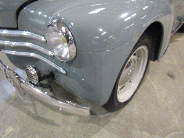 1955 Renault 4CV