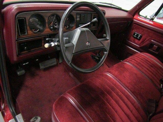 1989 Dodge Ram150