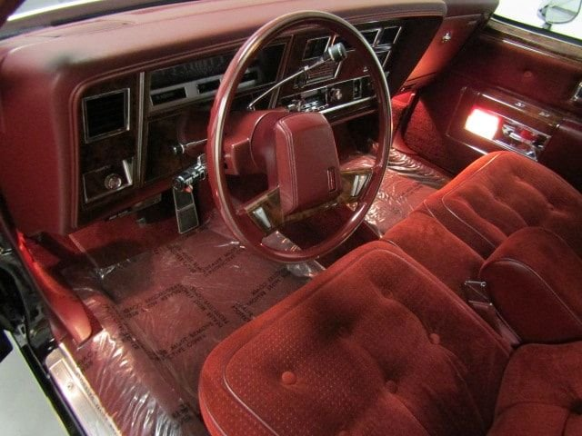 1984 Oldsmobile Ninety-Eight