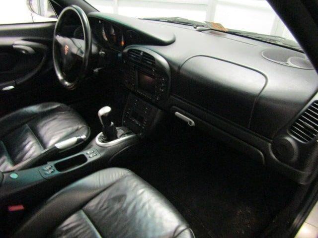 2003 Porsche 911