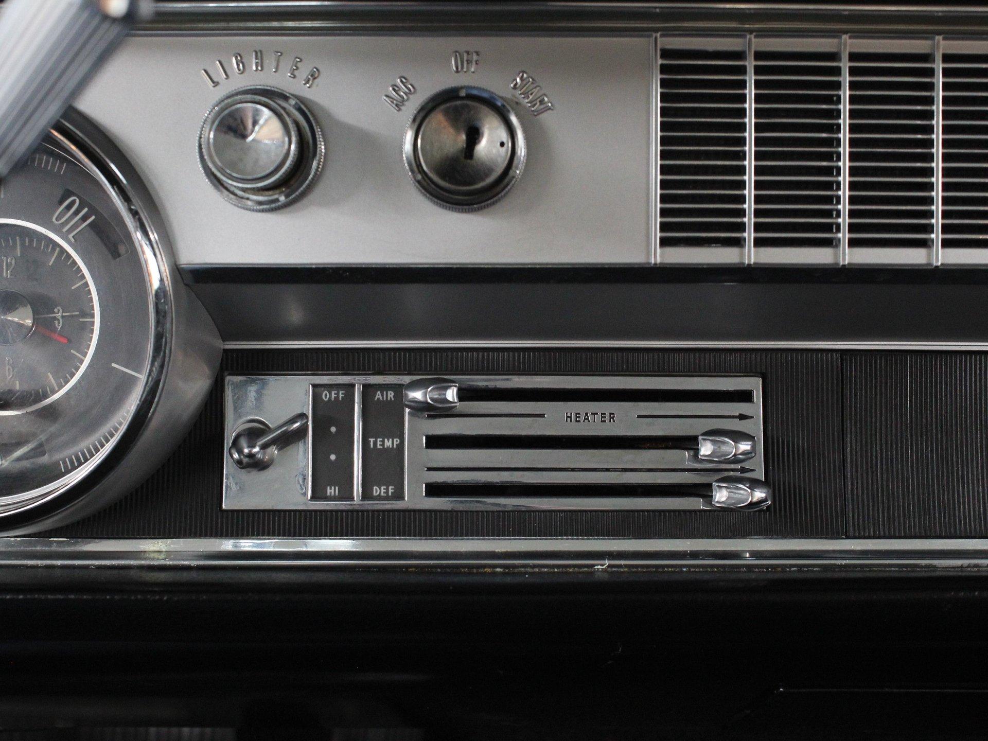 1966 Oldsmobile Cutlass Supreme