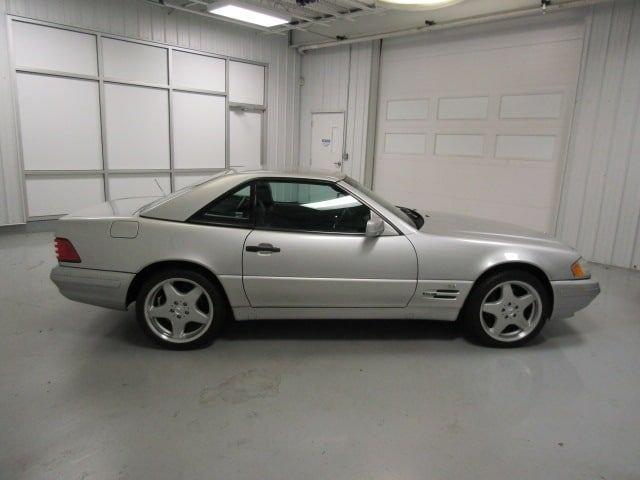 1998 メルセデス-ベンツ SL-クラス  SL600