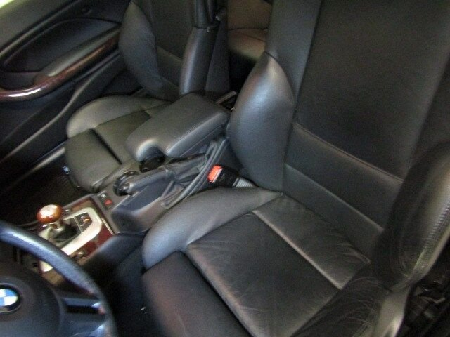 2004 BMW 325Ci