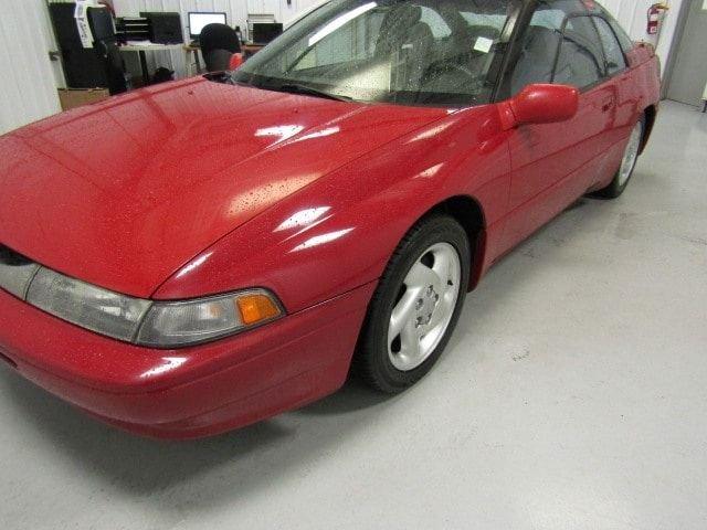 1994 Subaru SVX
