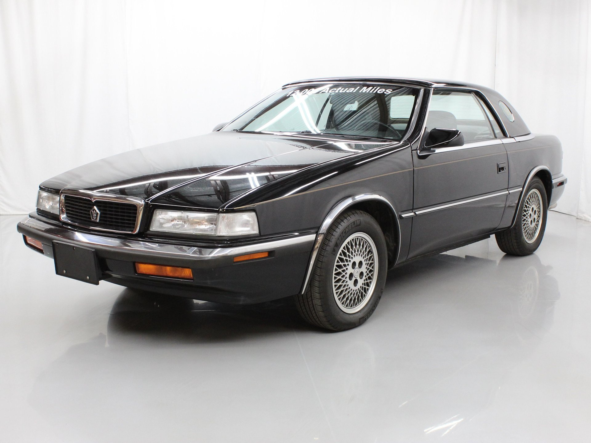 1991 Chrysler TC Maserati