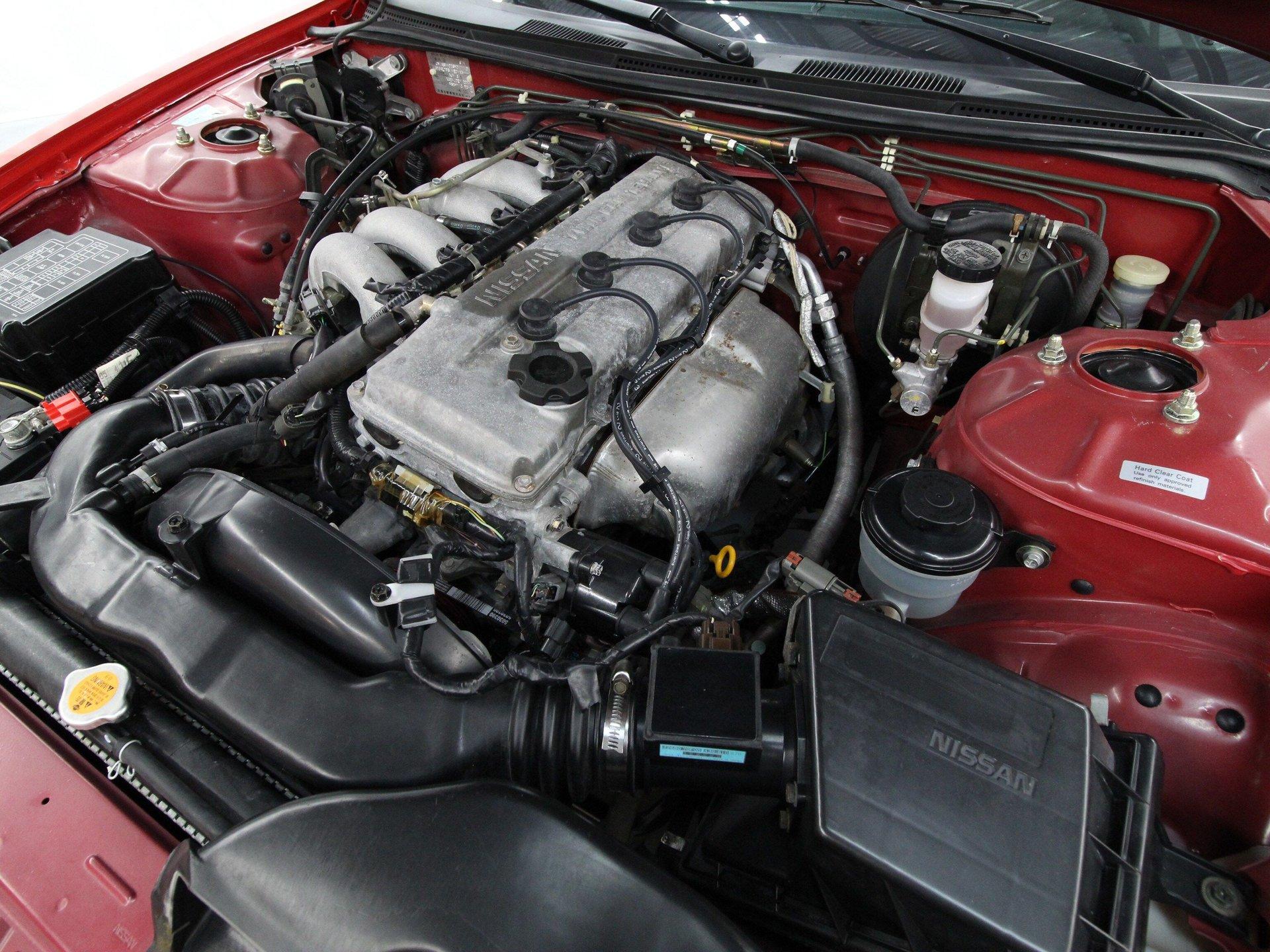 1995 Nissan 240SX