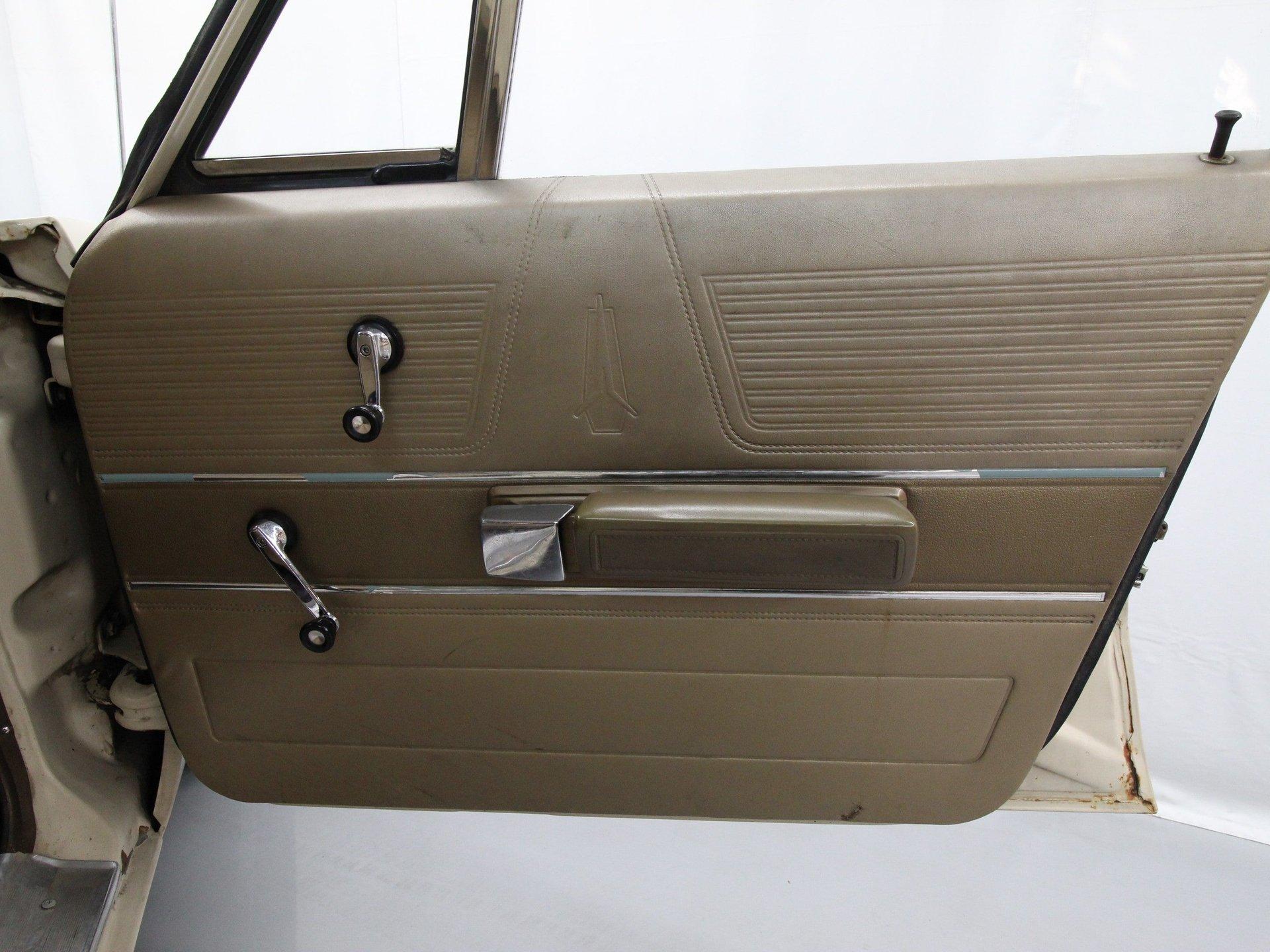 1968 Plymouth Suburban