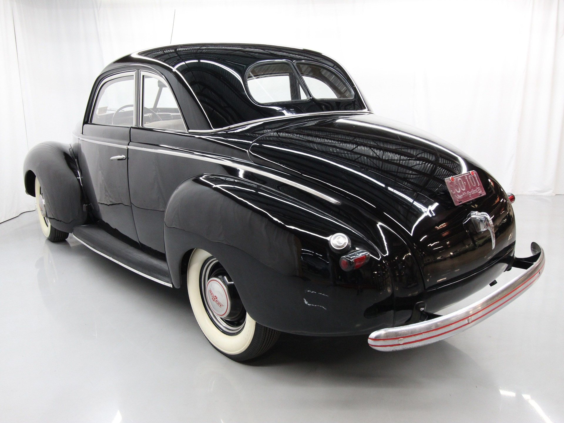 1939 Mercury Eight