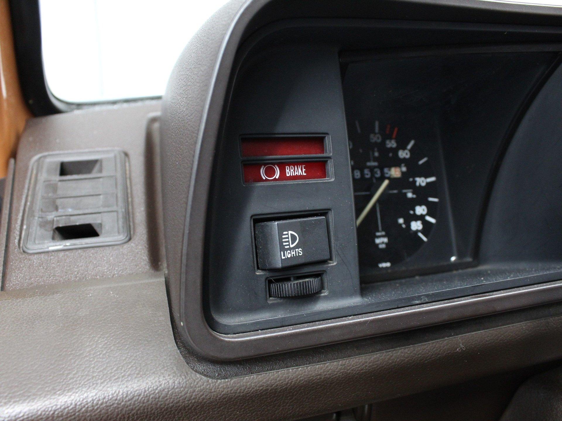 1980 Volkswagen Vanagon