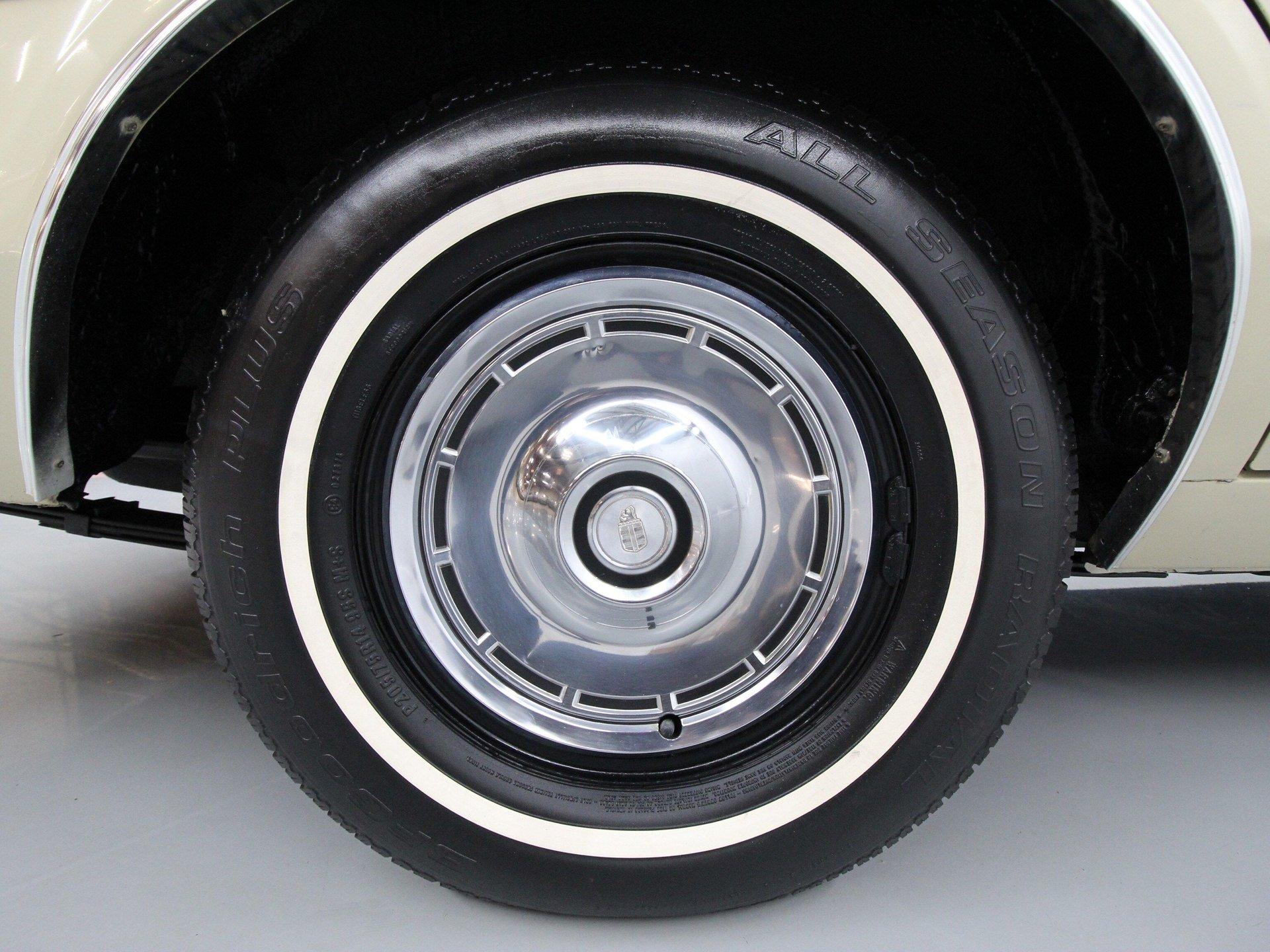 1976 Dodge Aspen