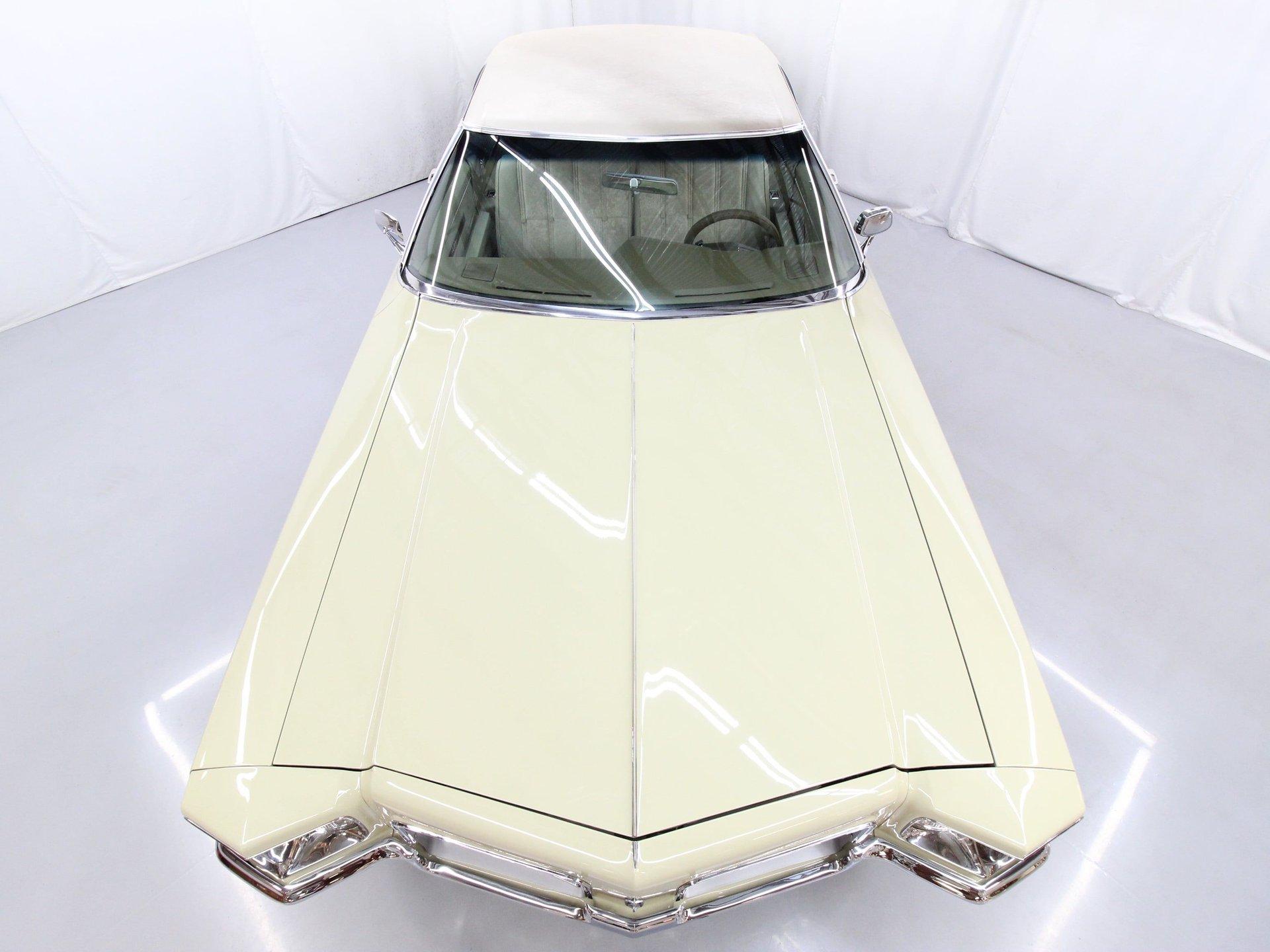 1971 Oldsmobile Delta 88