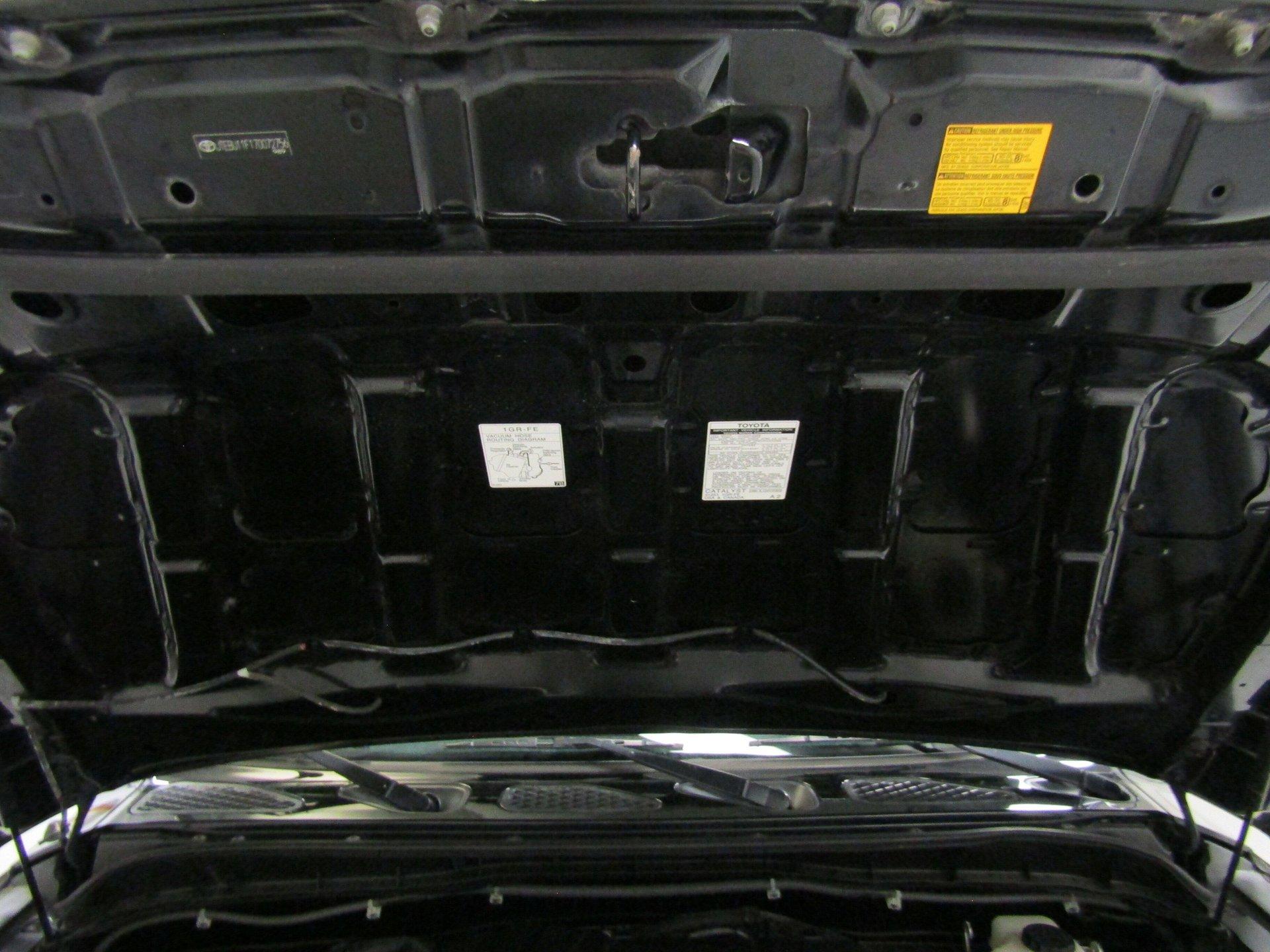 2007 Toyota FJ Cruiser