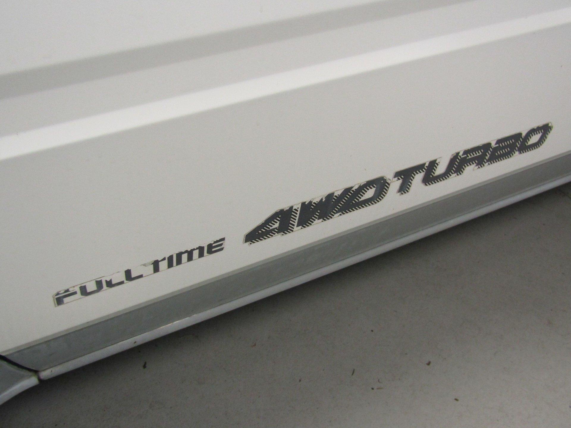 1987 Subaru Alcyone
