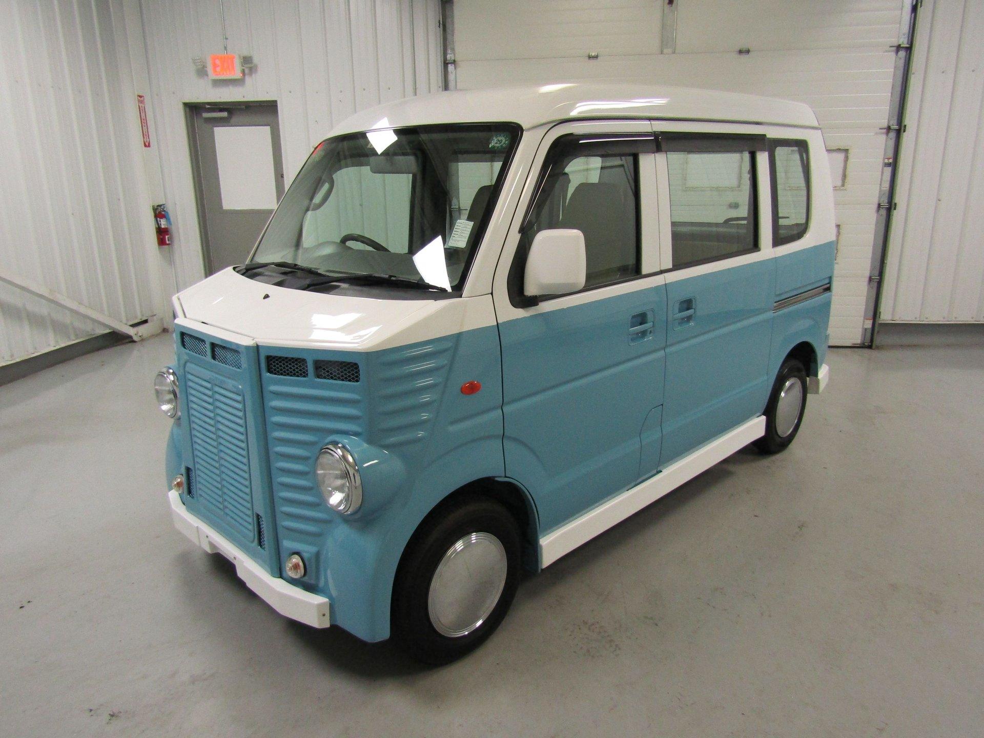 2006 Suzuki Every