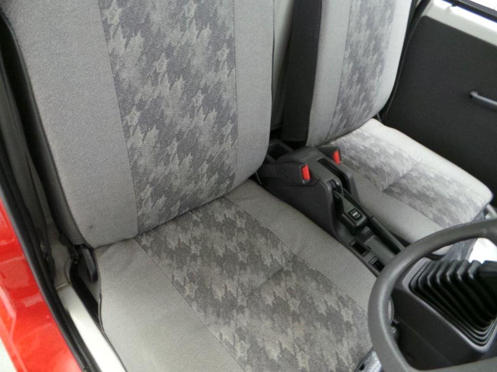 1995 Mitsubishi MiniCab