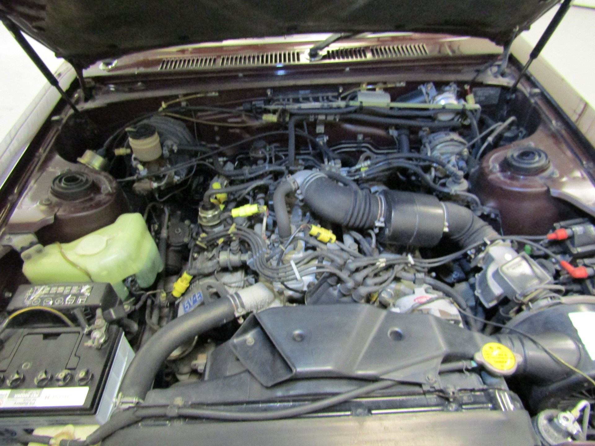 1984 Toyota Century