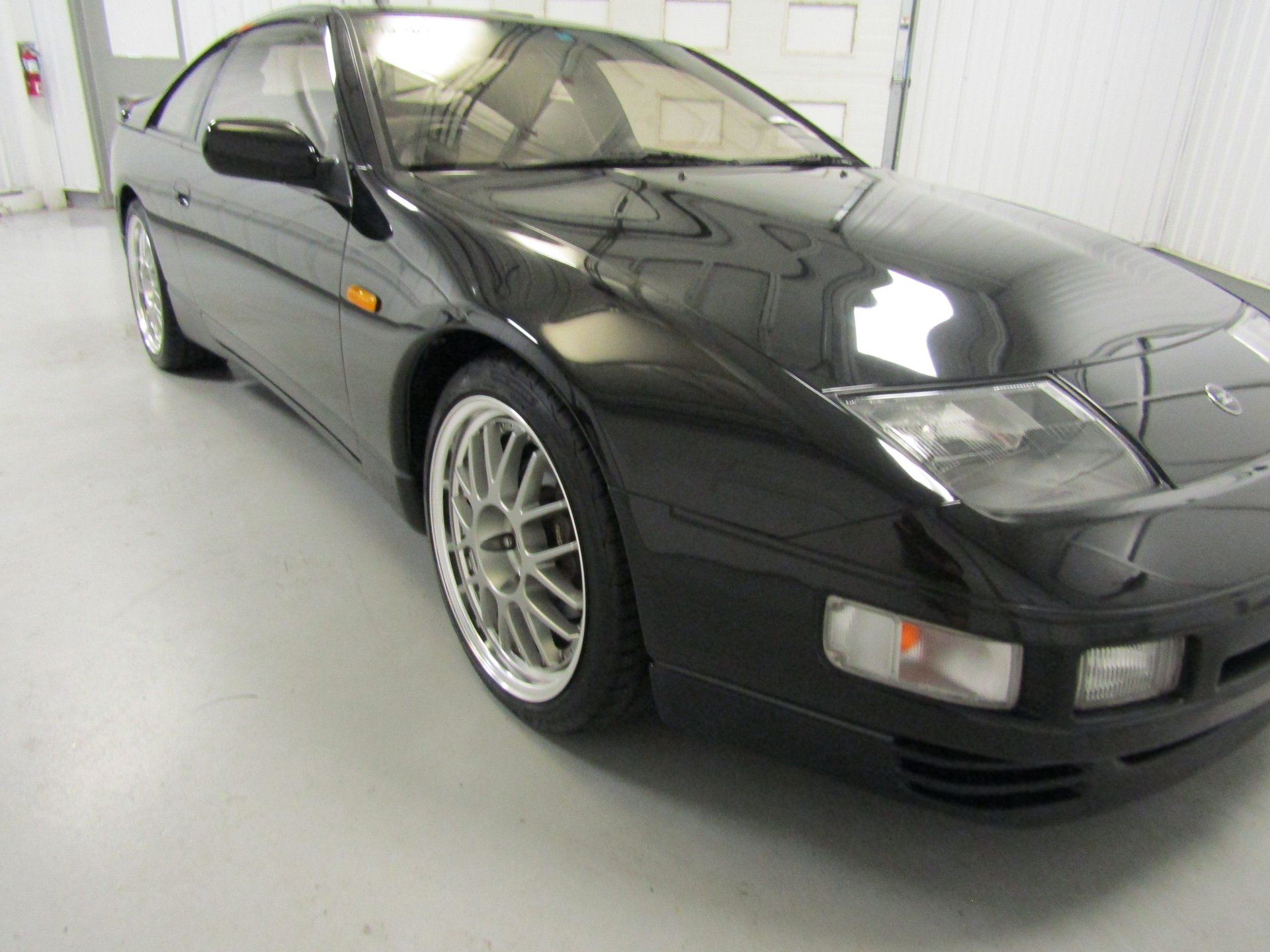 1992 Nissan Fairlady 300ZX Twin Turbo