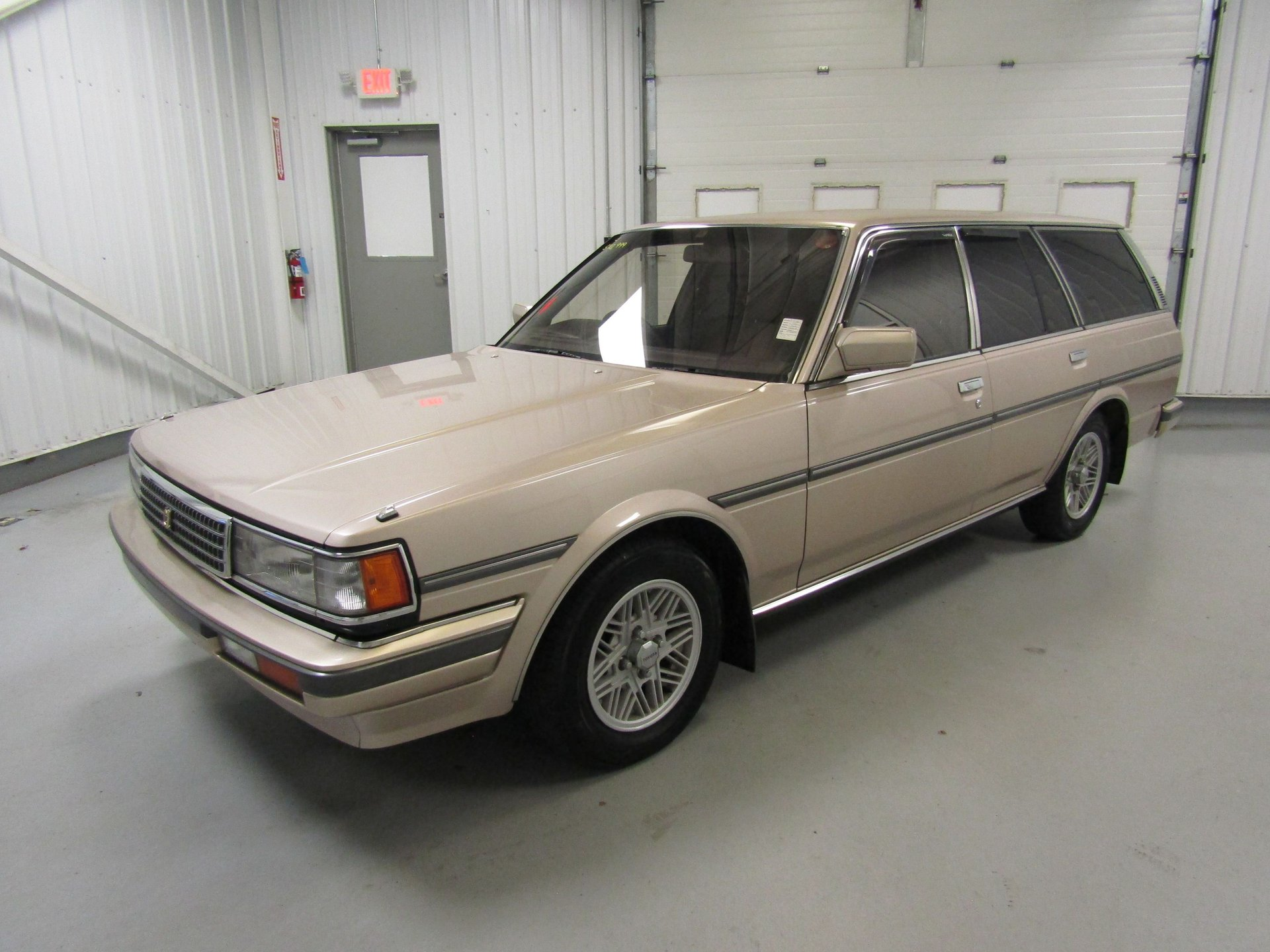 1992 Toyota Mark II