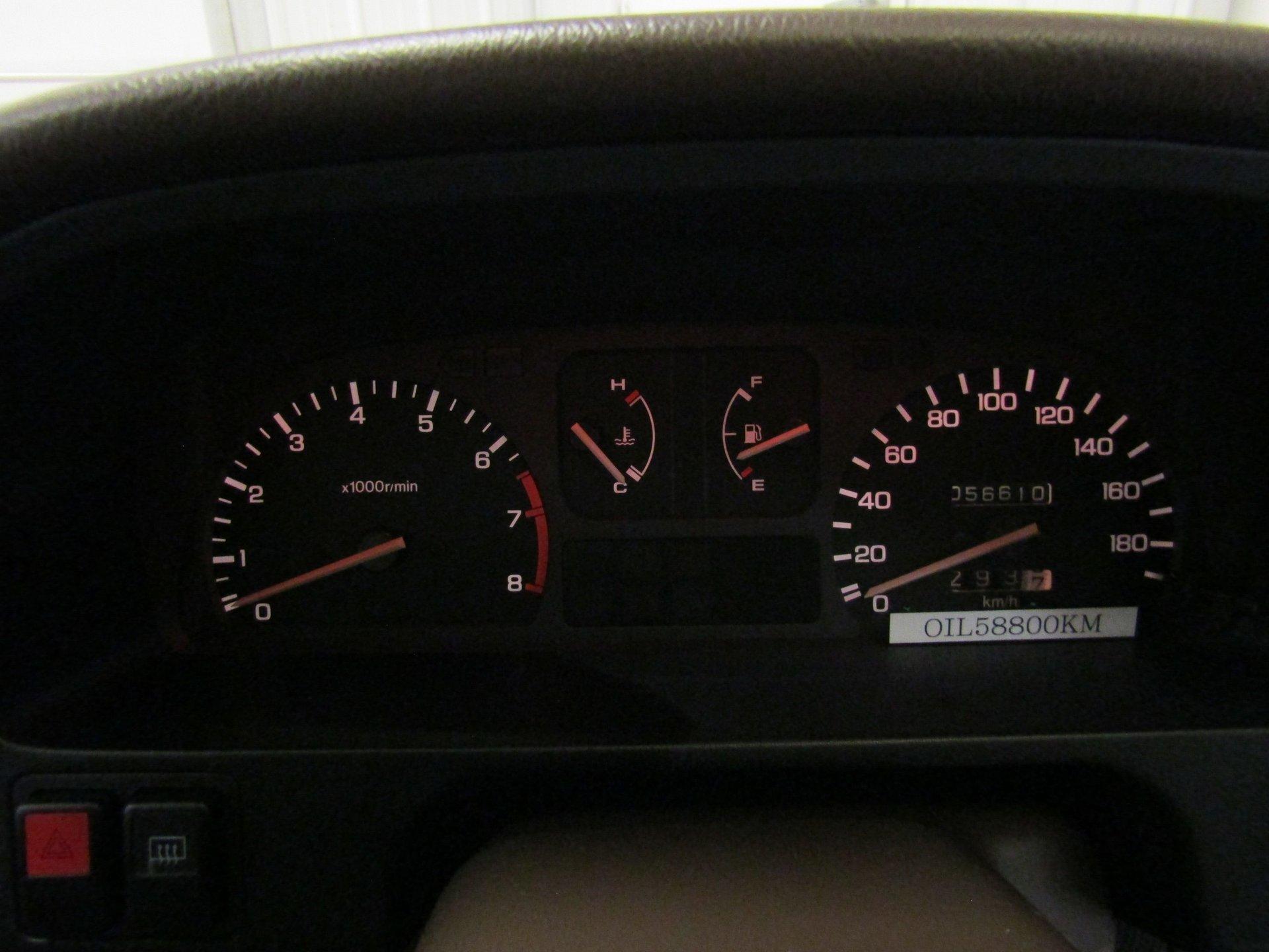 1990 Honda Civic