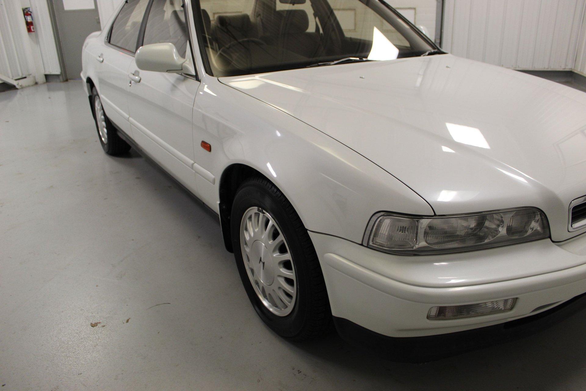 1993 Honda Legend