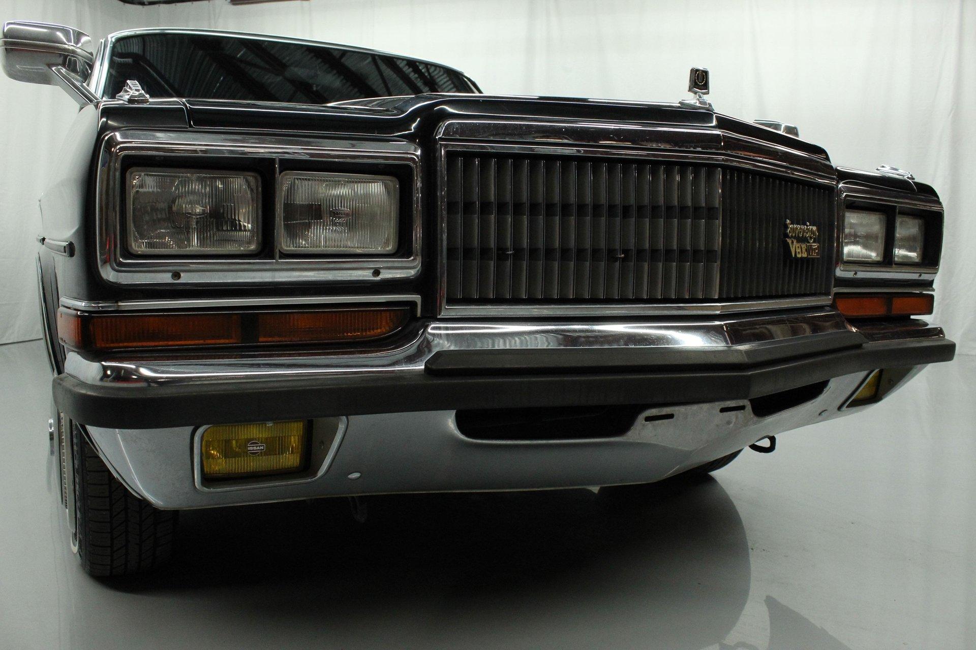 1989 Nissan President