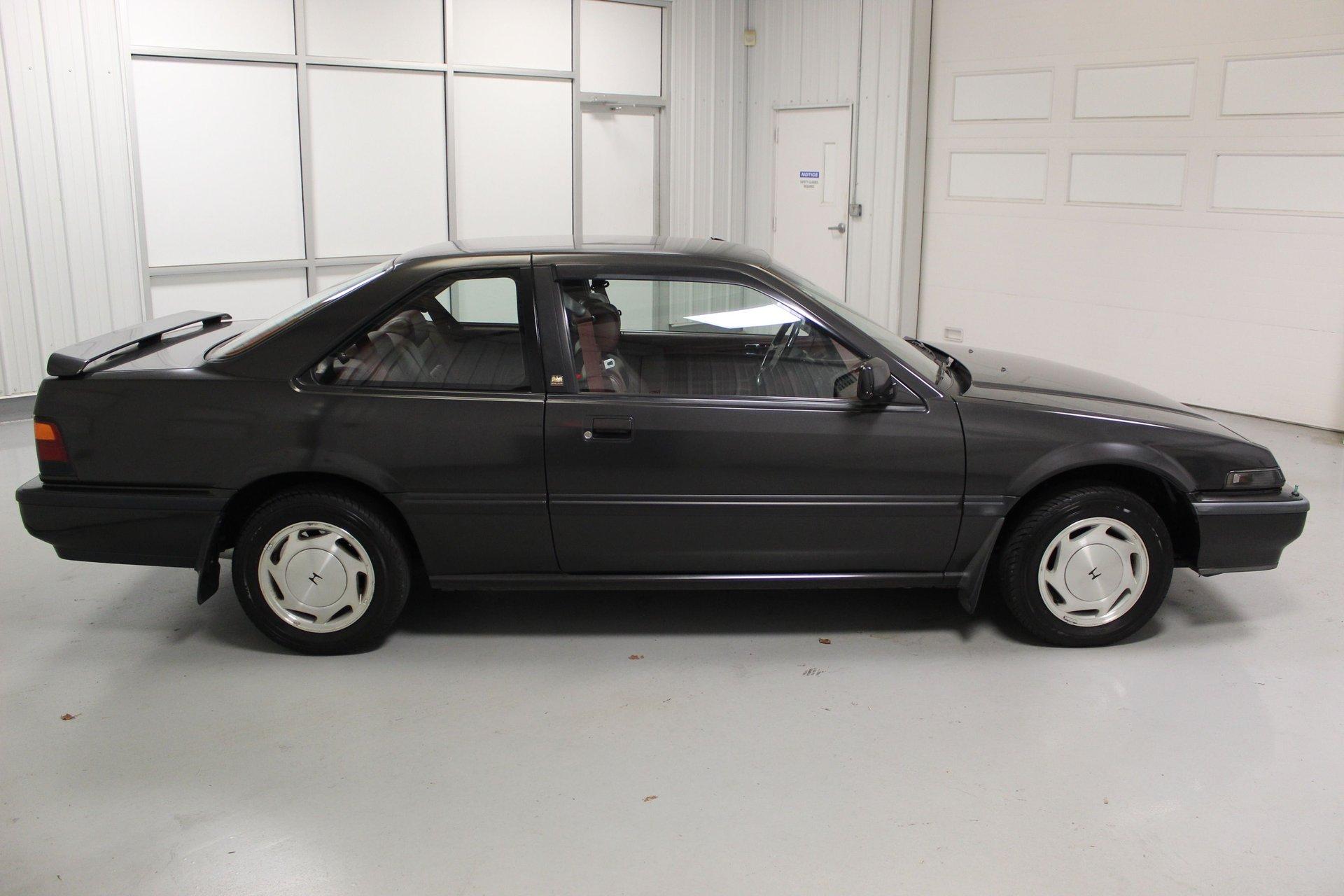 1989 Honda Accord