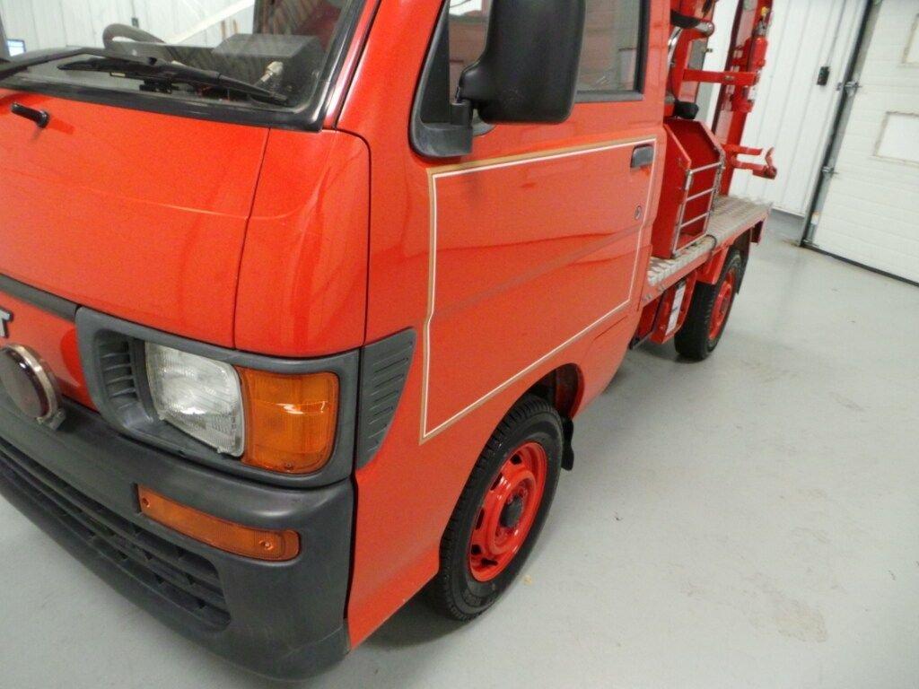 1996 Daihatsu HiJet