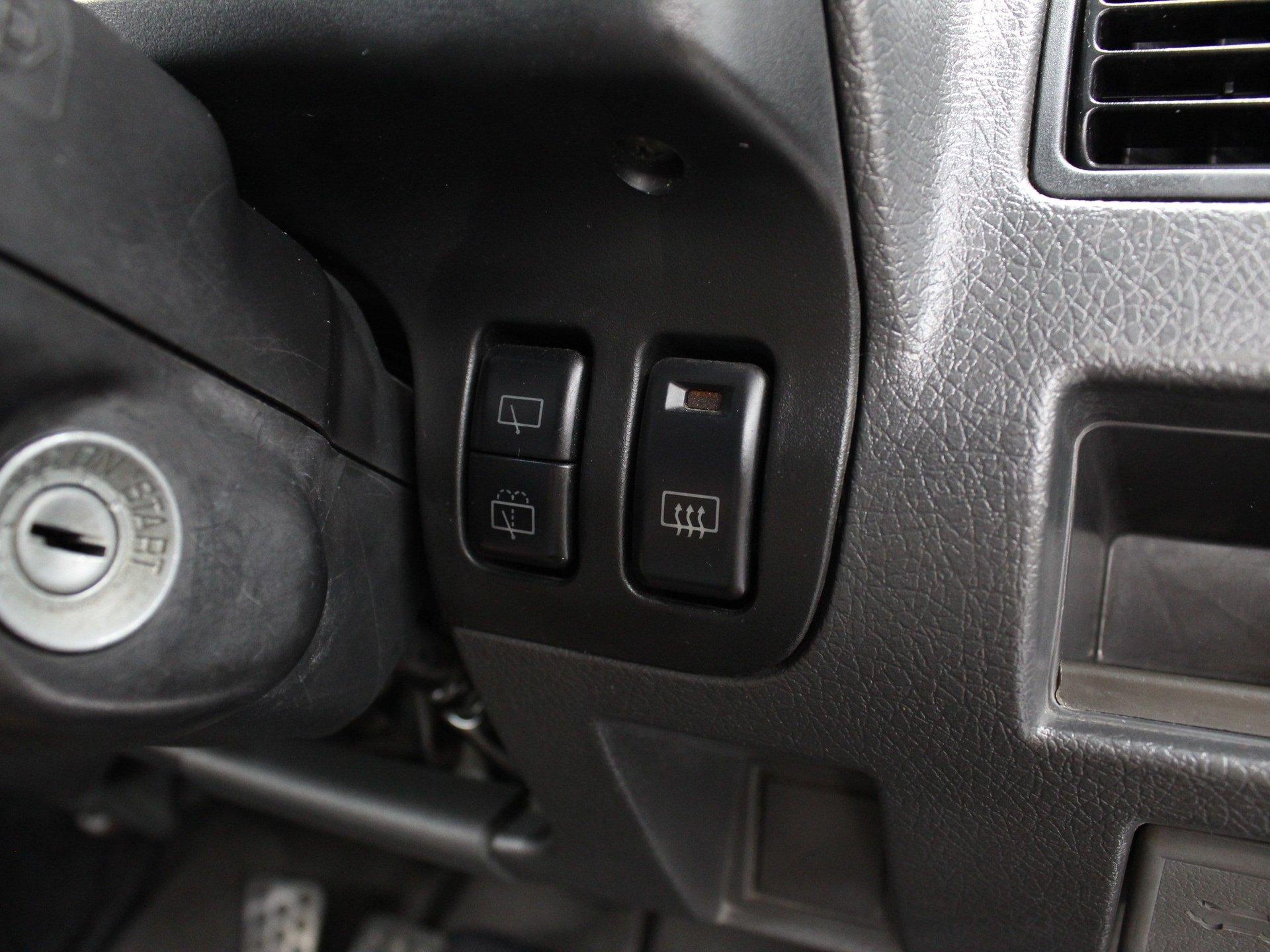 1991 Suzuki Cervo
