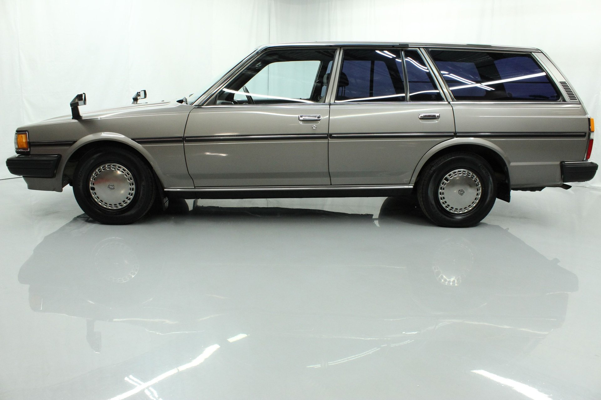 1989 Toyota Mark II