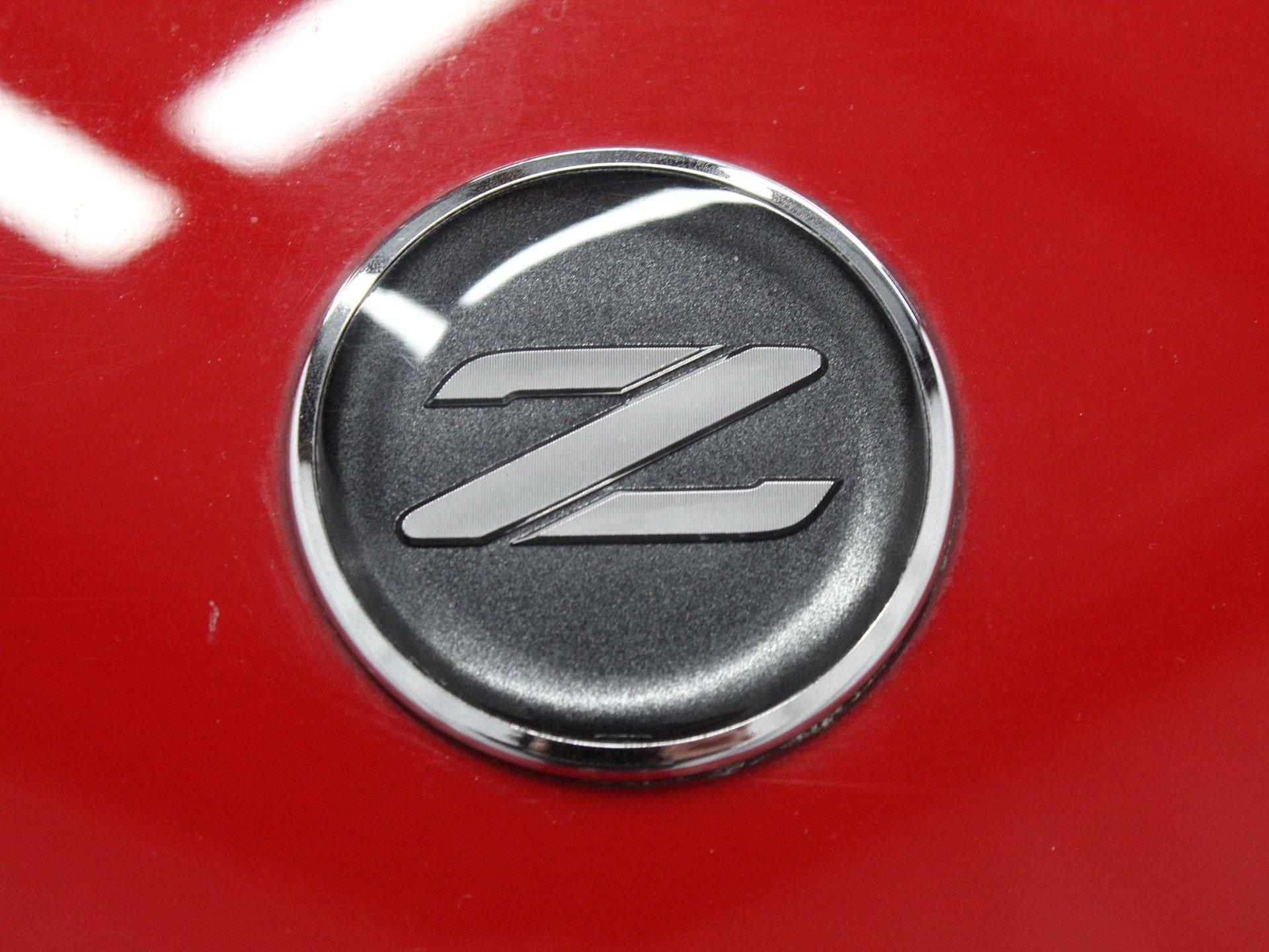 1990 Nissan Fairlady 300ZX