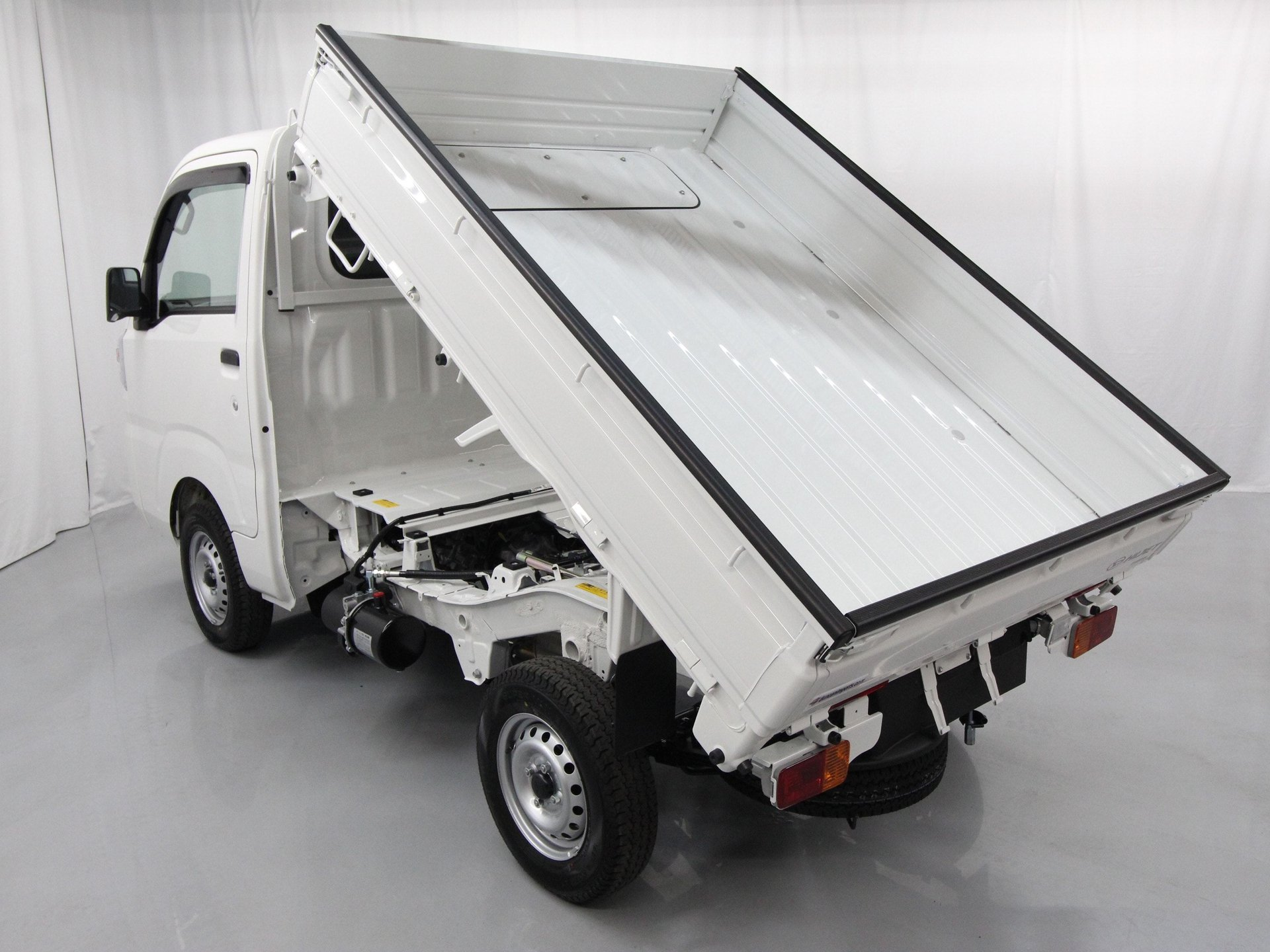 2019 Daihatsu HiJet