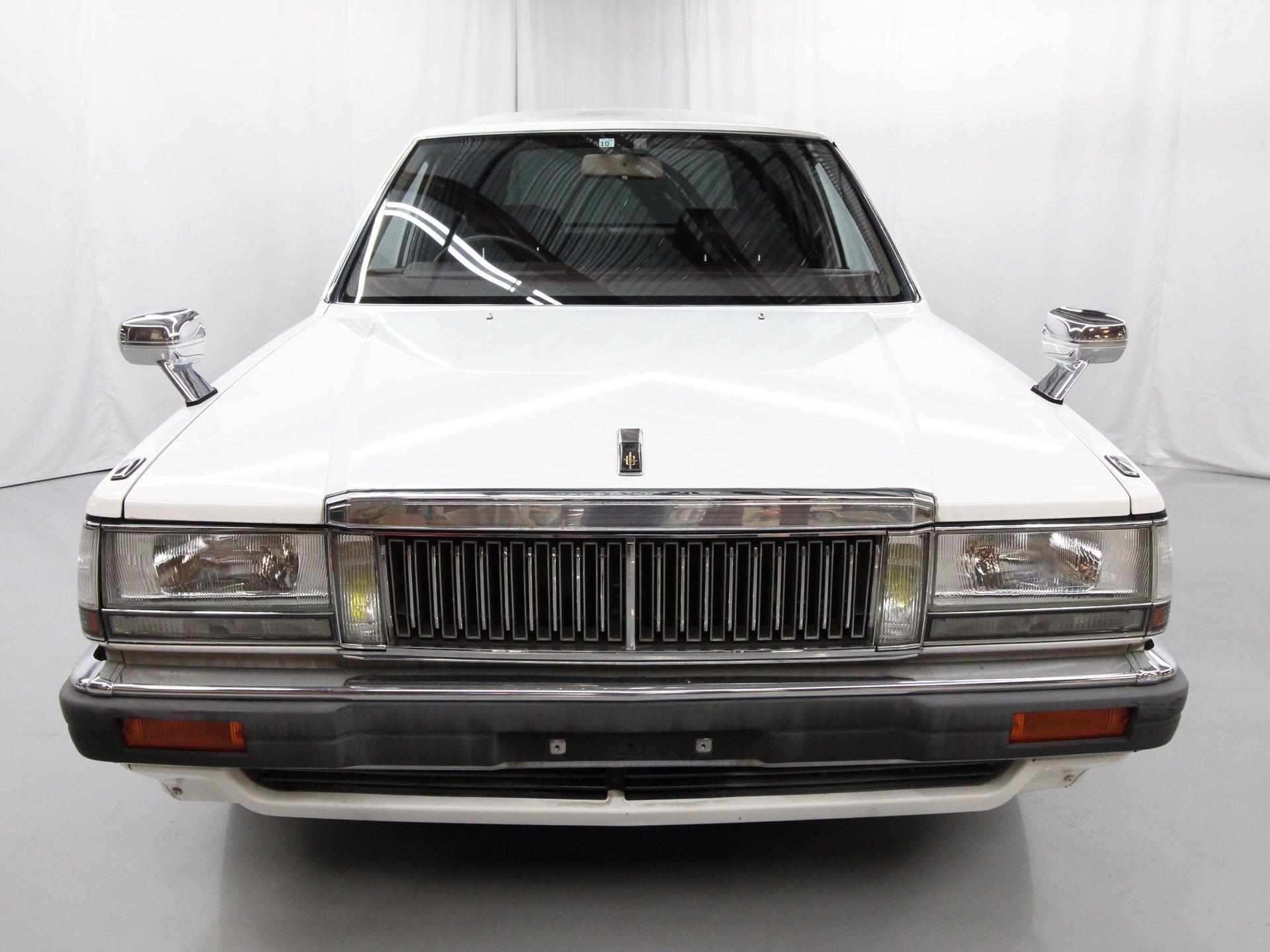 1993 Nissan Cedric