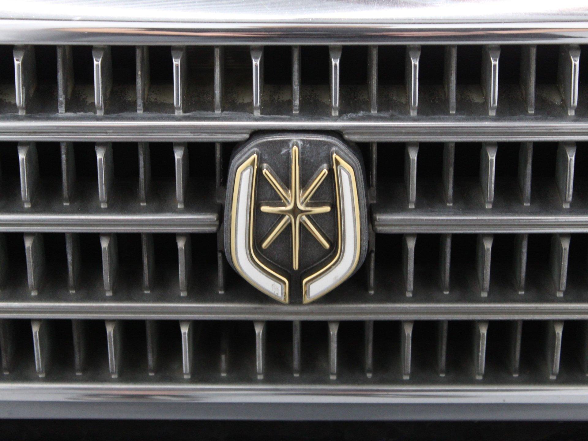 1994 Toyota Mark II