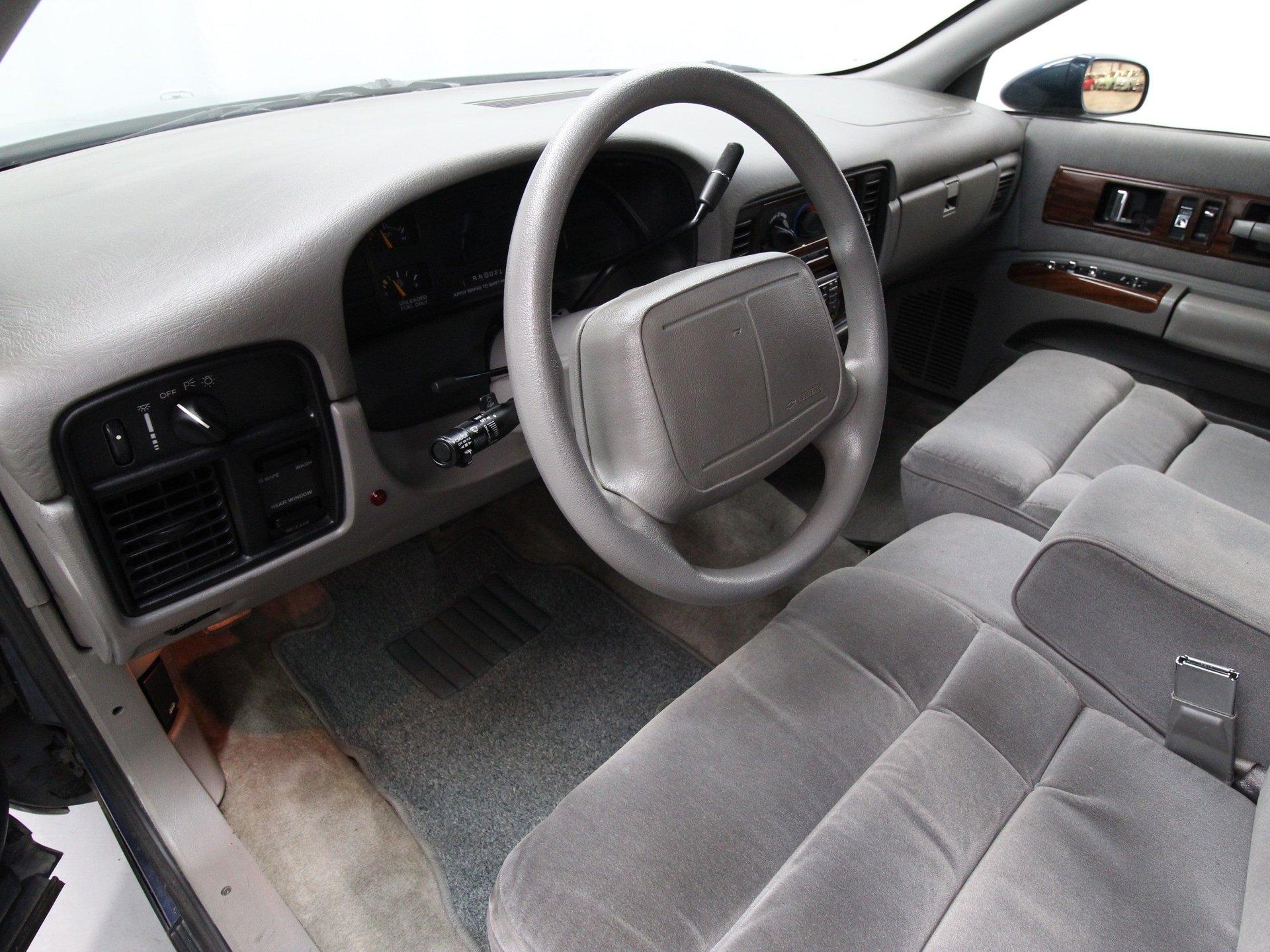 1994 Chevrolet Caprice