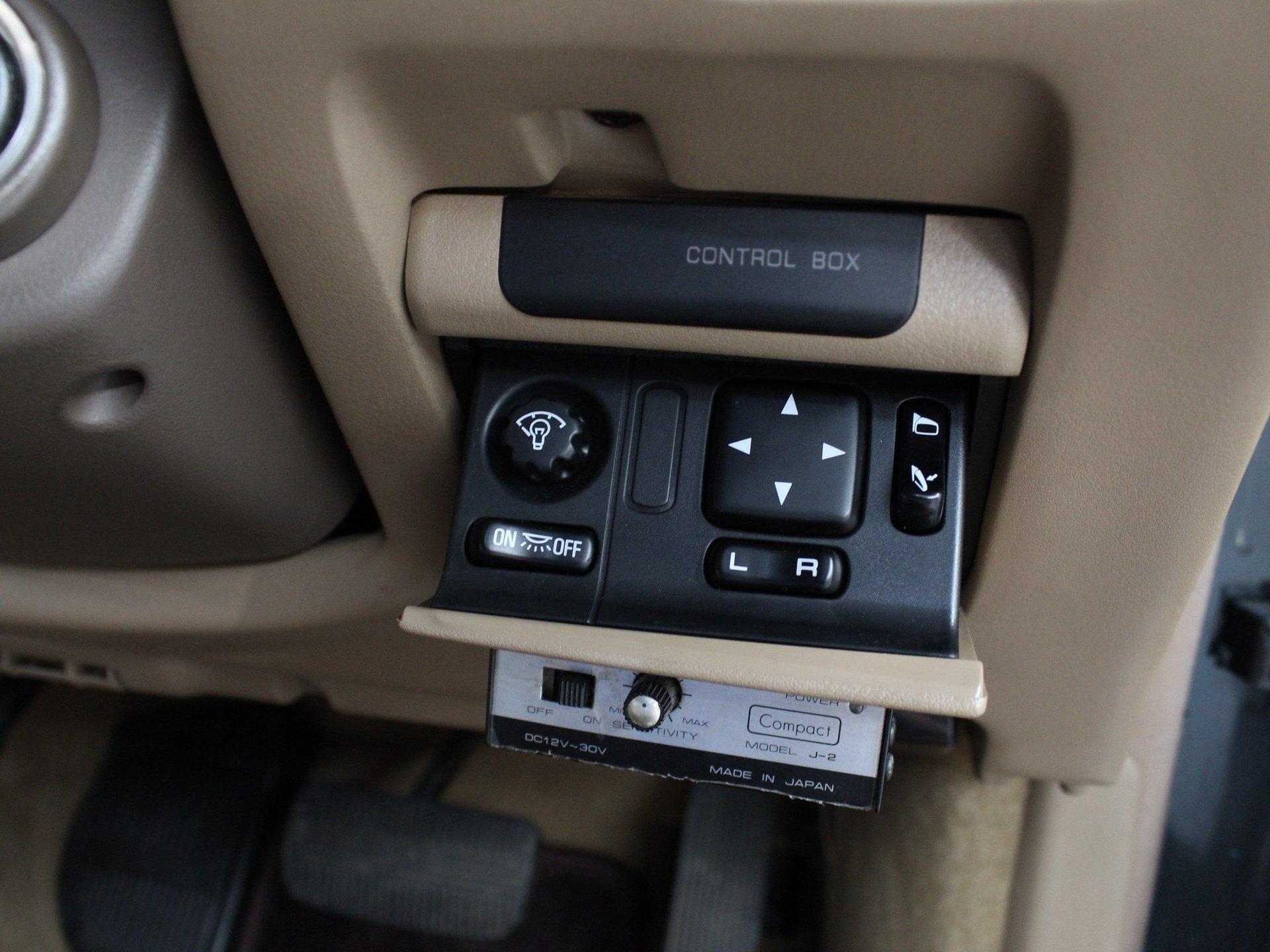 1992 Nissan Cima Type I