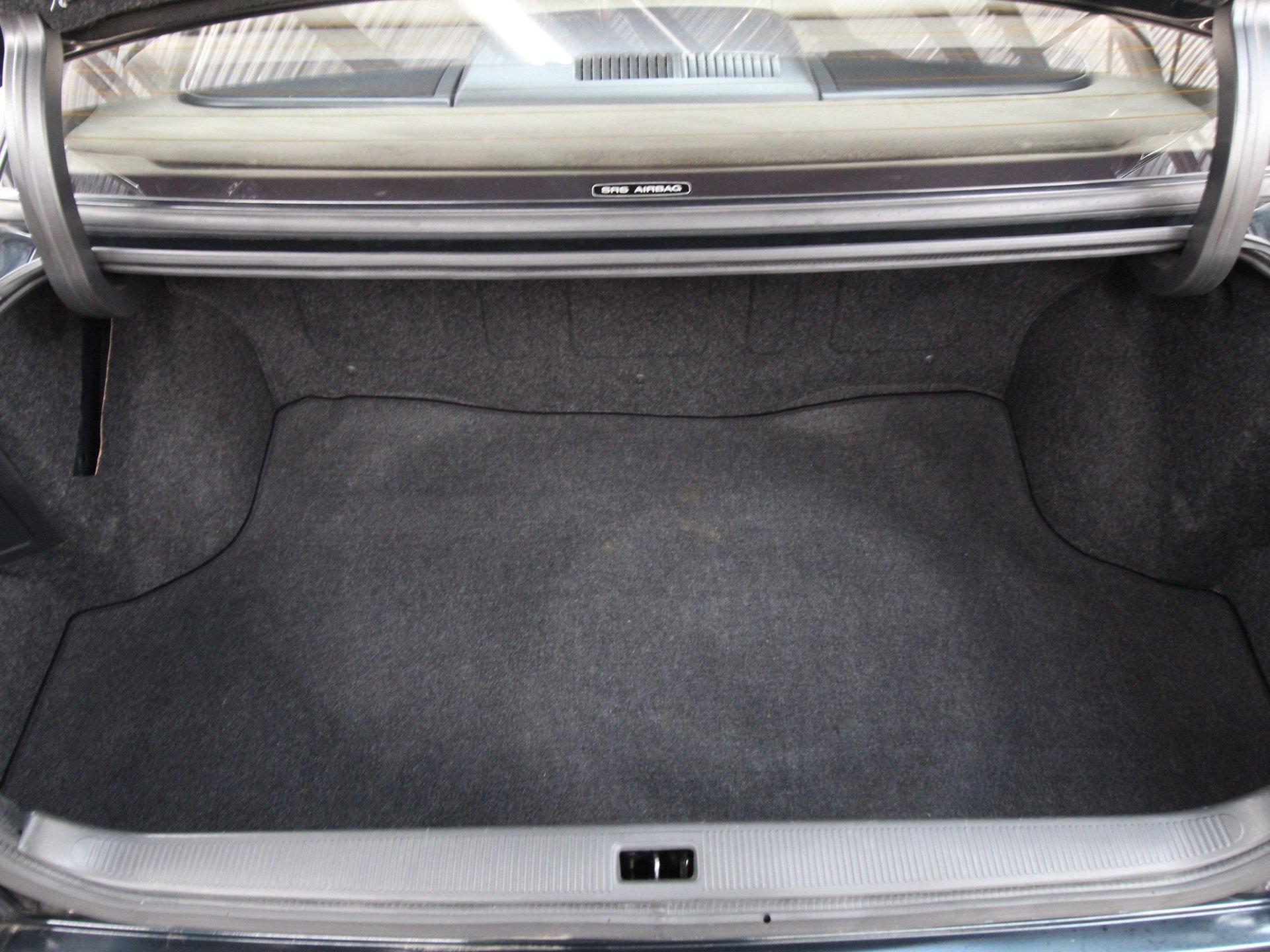 1990 Nissan Infiniti Q45